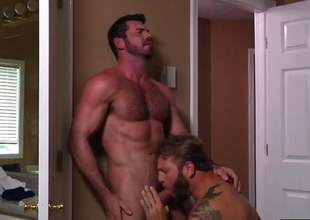 Colby goes for round two anal