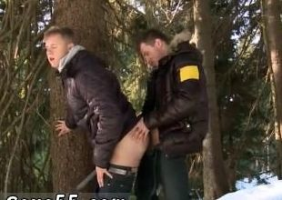 Free movie emo sex gay Anal Making love Resort!