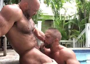 Jesse added to Skean Pool Blowjob