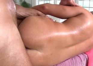 Rubgay Wet Anal Massage