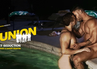 Someone's skin Reunion: Bedraggled Seduction XXX Video