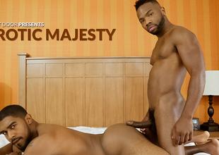 Bam Bam & XL in Crestfallen Majesty XXX Video
