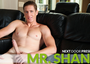 NextdoorMale - Mr. Shane XXX Video