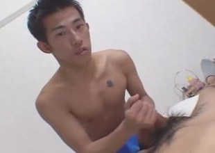 [UNCENSORED]_JAPANESE BOY SERVICE FOR YOU