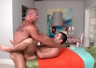 Rubgay Muscule Anal Massage.p8