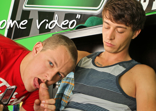 Trevor Laster & Dane Riley prevalent Digs Video XXX Video