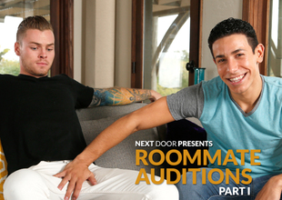Roommate Auditions Part 1 XXX Video