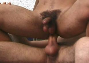 Awesome Gay Blowjob Deepthroat added to Hardcore Bareba
