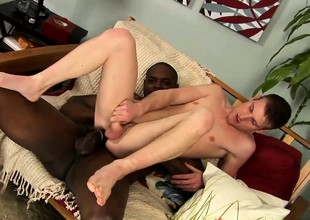 360 Degrees Of Fornication makes gay amateur beg for better roles