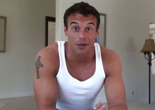Rocco Reed Interview!!