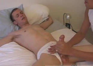 Young gay boys gallery He moaned as I embarked to boy treat his salami a