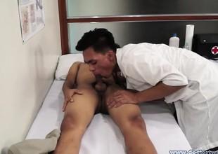 Dr. Argie and Jordan - Turn Your Pot-head and Palfrey