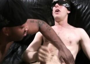 Indiscriminate Vapid Gaymen Fucked by Dark Huge Cocks