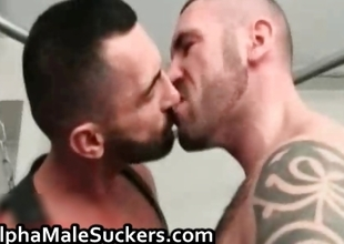 Shove around hot gay men fucking and sucking
