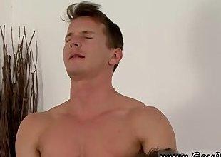 Sexy gay Darius Ferdynand And Kayden Gray