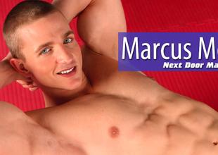 Marcus Mojo in Next Door Male XXX Membrane