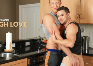Colt Rivers & Pierce Hartman prevalent Laborious Love XXX Video