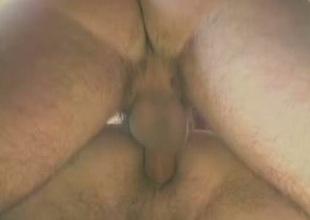 Big Cock Twink Fucked Bareback