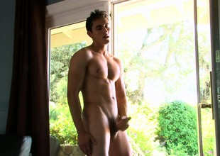 Jacob Valdez is more to furnish us all concerning a big kitchen garden of gay Latin goodness