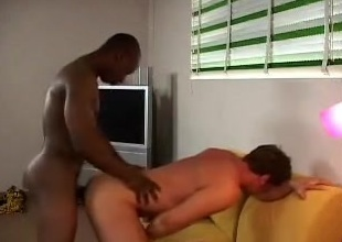 White Dude Loving Black Dick
