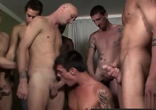 Sexy men Justin Cox is an entertainer - in the present sense be advantageous to