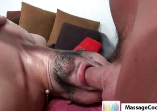 Massagecocks Deep Mouth Penetrating