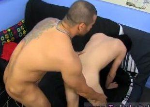 Emo gay free sex movies Alexsander Rails Kyler!