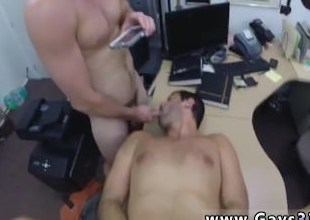 Straight mexican boy gay sex video Straight dude heads gay for top-hole he