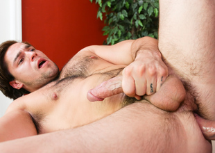 Andrew Justice & Aspen in Coach's Dirty Shut Part 1 Video