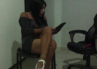 Renata Zary Solo
