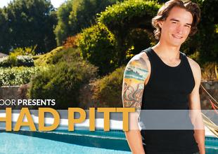 NextdoorMale - Chad Pitt XXX Video