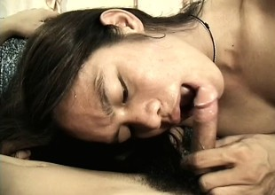 Cute Asian twinks alternation blowjobs and fuck each other's tight asses