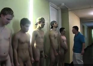 Male models This weeks subordination winners weren't tearing