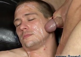 Group gay sex anal twink swallow cum videos