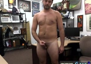 Teenager boys cumshot Straight beggar goes gay for cash he needs