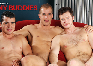 Funny Buddies XXX Video
