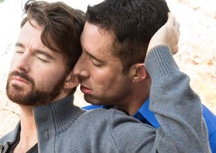 Nick Capra & Brendan Patrick in Adulterated Encounters 3 Video